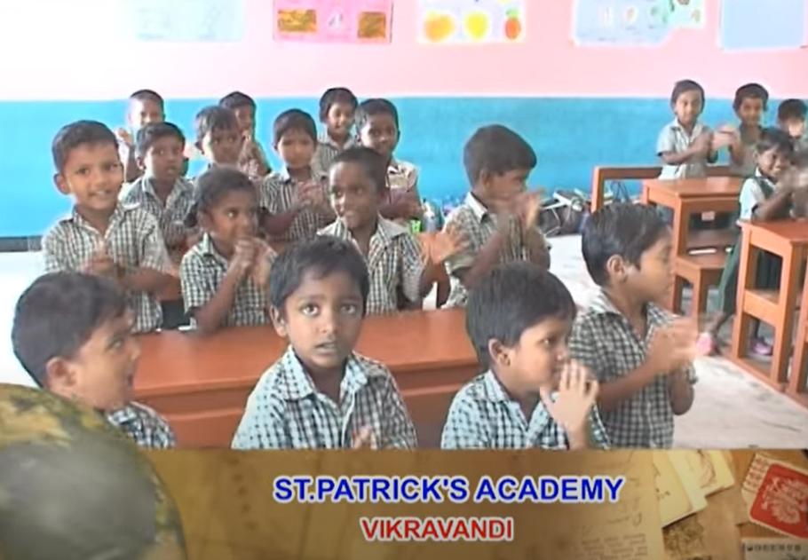 St. Patrick's Academy